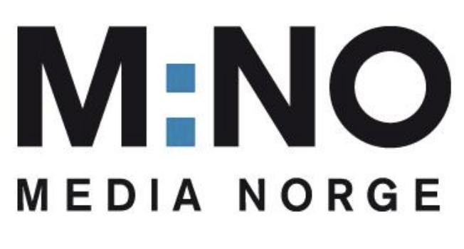 Media Norge logo