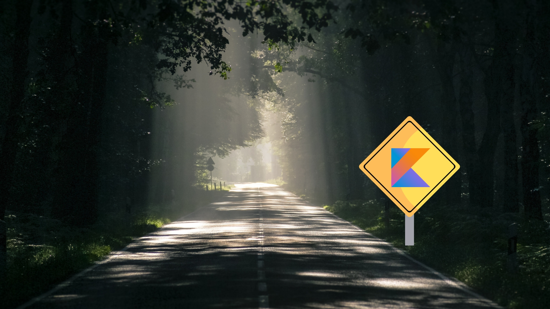 Illuminate your path using Kotlin to build your new Android