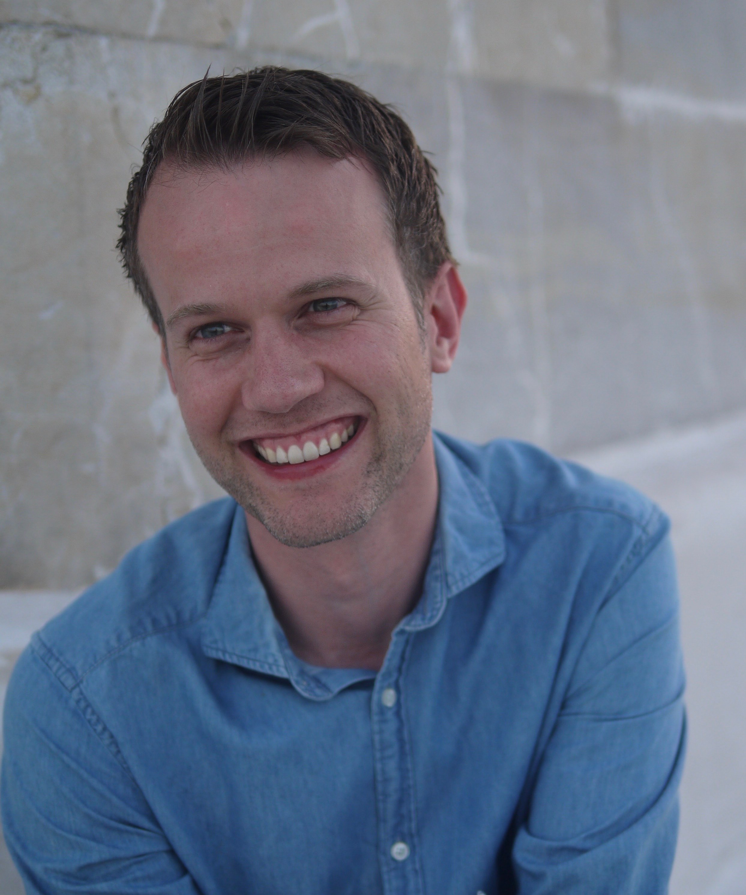 Mats Staugaard-CEO and founder of Kickback