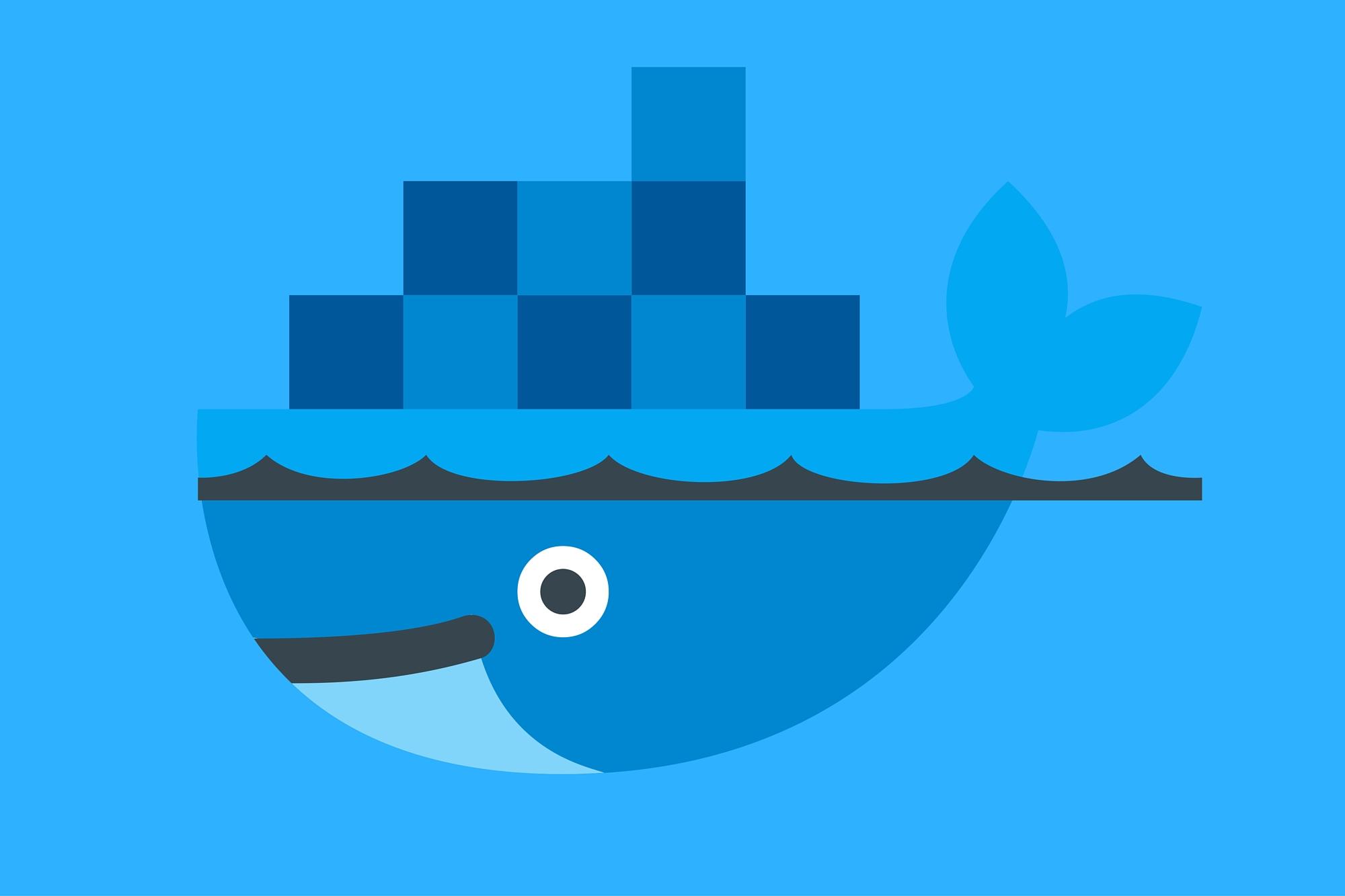 Why I love Docker | Schibsted