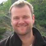 Håvard Nesvold
