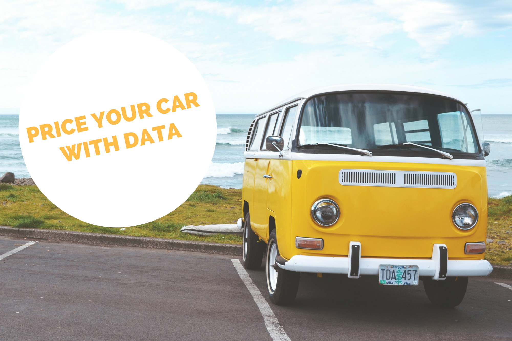 Price your car with data | Schibsted