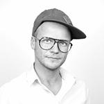 Peder Torget, UX lead in VG