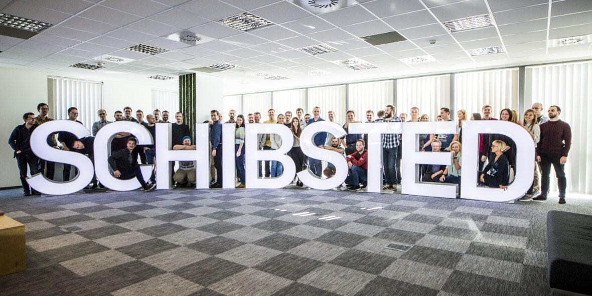 Schibsted Tech Polska