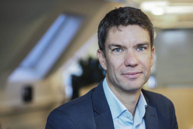 Anders Skoe