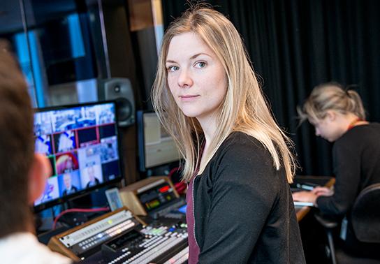 Kvinnliga Eskorter Frisexfilm
