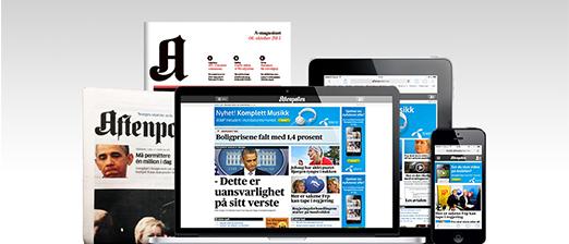 norges største aviser kontaktannonse oslo